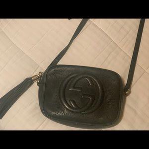 Gucci Boho Side bag